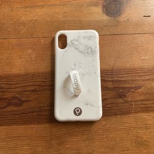 iPhone X/XS loopy case